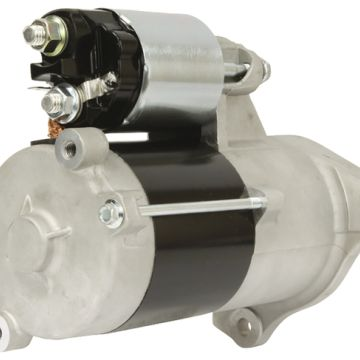 Demaror electric ( electromotor ) KUBOTA RTV400 - ER31-183