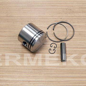 Piston complet KAWASAKI TJ53E - 130012197 - ER5709772A