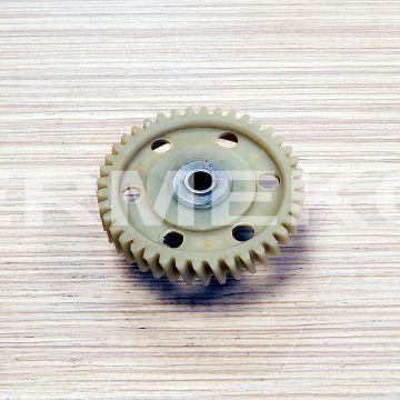 Roata angrenare (plastic/ebonita) pentru electroferastraul DAC 316E - PS316E-1-48