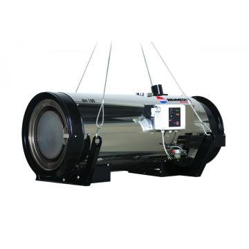 Generator de aer cald BIEMMEDUE BH 100 MOTORINA - ER-02BH102