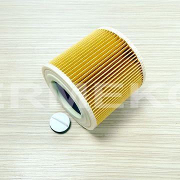 Filtru de aer pentru aspirator Karcher WD 2, WD 3 - 6.414-552.0 - 6.414-552.0