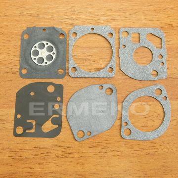 Set membrane ZAMA GND55 - GND-55