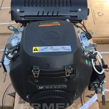 MOTOR ZONGSHEN GB680 - 680cc - 22CP - Twin Orizontal - 25,40mm