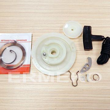 Kit reparatie demaror HATZ 1B20, HATZ 1B30, HATZ 1B40 - ER08-99002