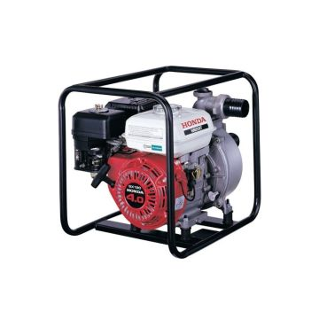 """Motopompa HONDA WB30XT3 - DRX pentru ape curate si semimurdare - 3"""""""