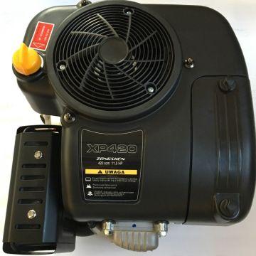 MOTOR ZONGSHEN XP420 / 420cc - 11,50CP / Ø 25,40mm - ER01-99011