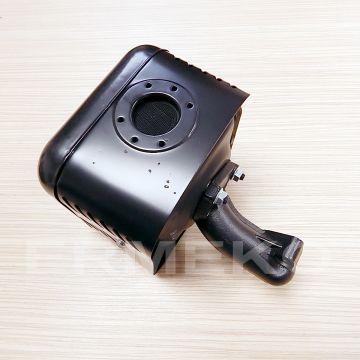 Esapament motor HONDA GX340, GX390 - ER13-02011