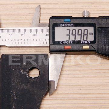 Cutit freze HUSQVARNA (dreapta) T250, T250R, T560