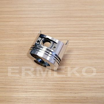Piston STD - 86mm motocultor RURIS 1001 KSD - ER-18410004A