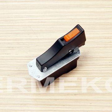 Intrerupator pentru diferite aparate electrice (Switch for grinding machine 230mm) - ER-G00406