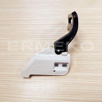 Capac roata lant (capac ambreiaj) motoferastrau - ER28-12023