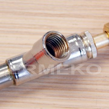 Lance pentru pulverizator cu motor tip roaba AGRIMOTOR TPB-256